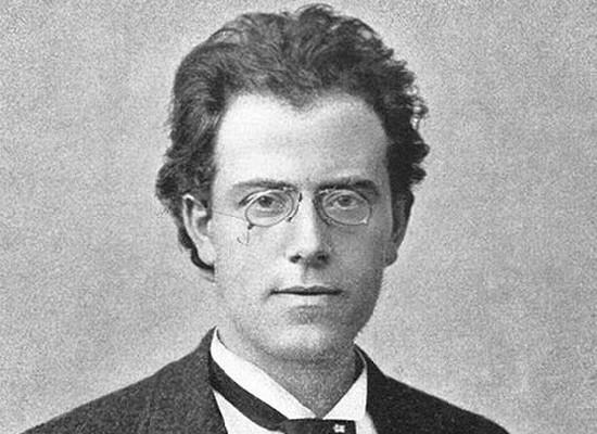 Mahler Gustav