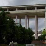 フィリピン大学デリマン1