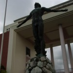 フィリピン大学デリマン2