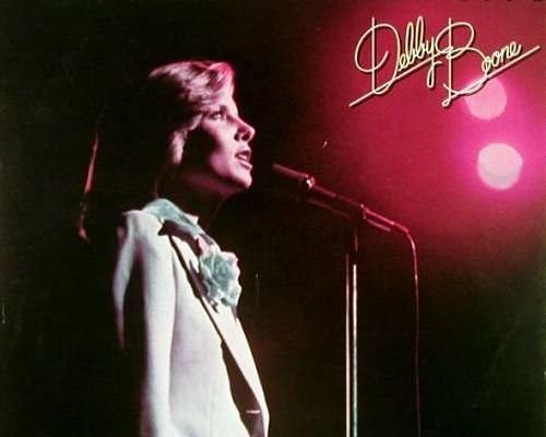 Debby Boone