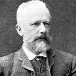 Tchaikovsky Pyotr Ilyich